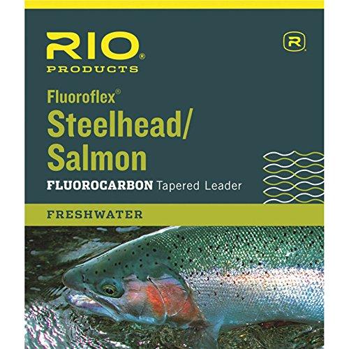 Rio Fly Fishing Steelhead/Salmon 9