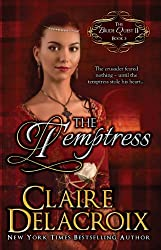 The Temptress (The Bride Quest II Book 3)