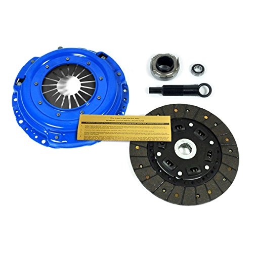 EF STAGE 2 CLUTCH KIT 1990-1991 ACURA INTEGRA B18A1 B18A2 CABLE (Acura Integra Transmission)