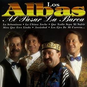 Amazon.com: Los Ejes de Mi Carreta: Los Albas: MP3 Downloads