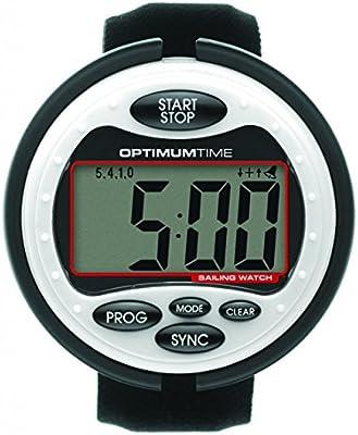 3 Os Optimum Deportes Reloj Series Sailing Watch TPuiOkXZ