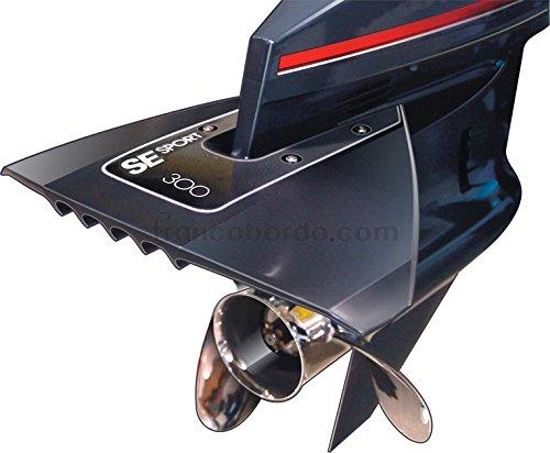 (New Se Sport 300 Hydro Black Sport Marine Technologies 71614)