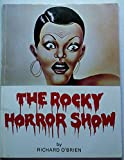 The Rocky Horror Picture Show. 1974. Paper.