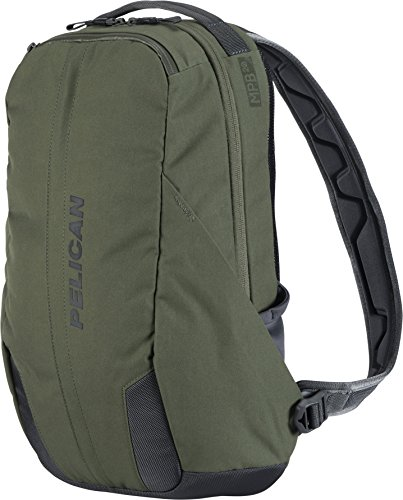 Pelican Weatherproof Backpack Mobile Protect Backpack [MPB20] - 20 Liter (OD Green)