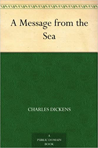 A Message From The Sea Kindle Edition