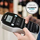 DYMO 160 Portable Label Maker with 2 D1 DYMO Label