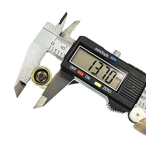 econoLED USB Waterproof Endoscope Borescope Inspection Camera Pibe Locator US Seller (15M/45ft) by econoLED (Image #5)