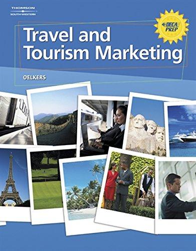 Travel and Tourism Marketing (DECA)