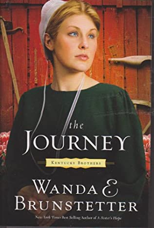 book cover of The Journey