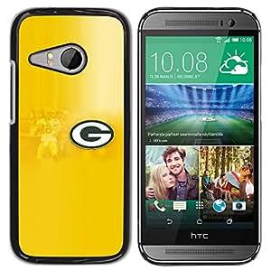 iKiki Tech / Estuche rígido - G - HTC ONE MINI 2 / M8 MINI