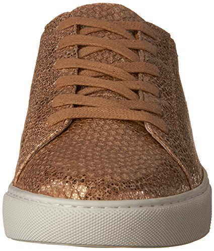 Cole Kam Gold York Kenneth New Fashion Women's Sneaker Soft dxRInv