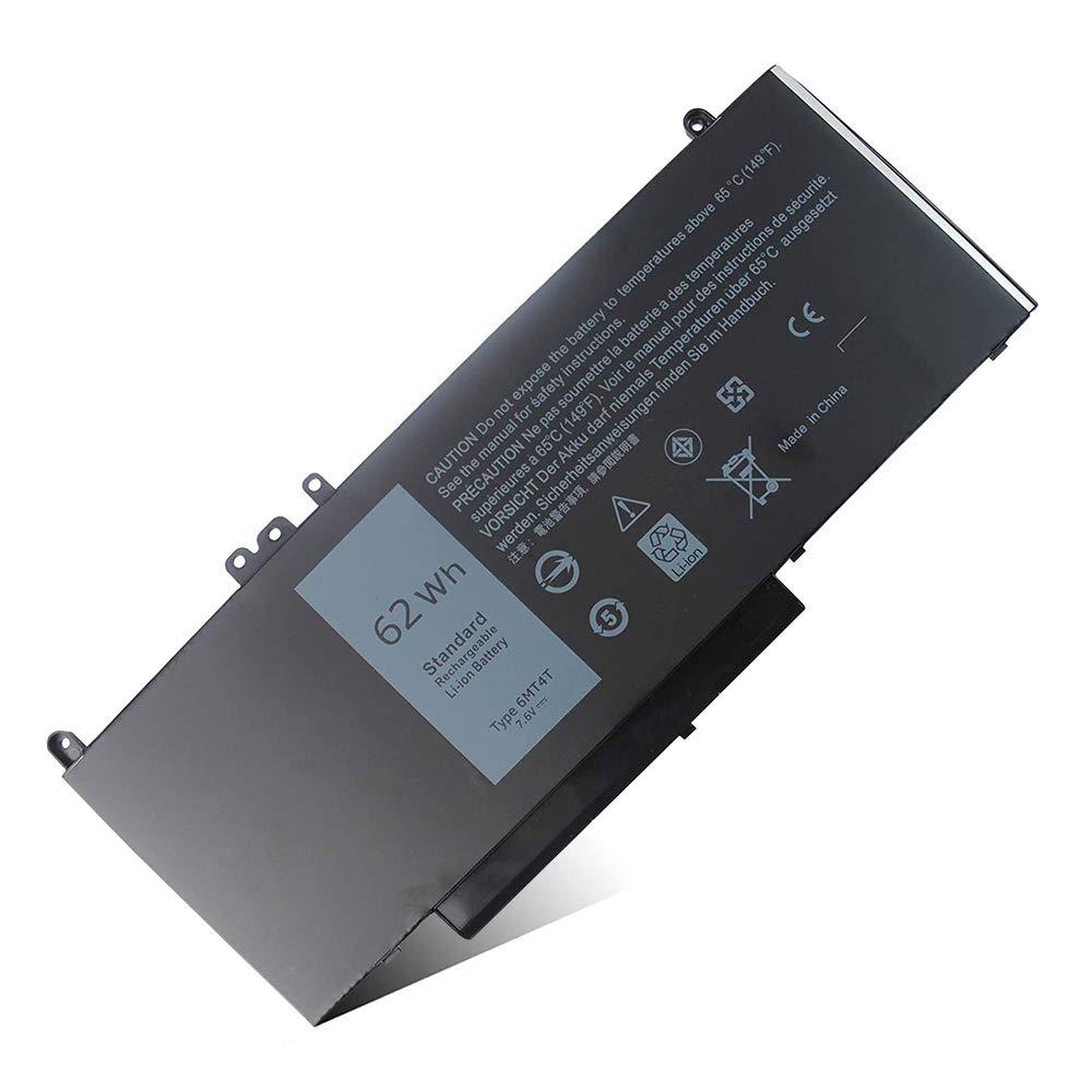 Bateria 6MT4T para Dell Latitude 14 5470 E5470 Latitude 15 5