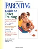 Toilet Training, Anne Krueger and Parenting Magazine Staff, 034541182X