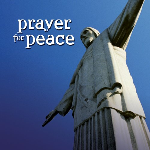 CD : VARIOUS - Prayer For Peace / Various (CD)