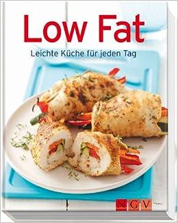 Low Fat Leichte Kuche Fur Jeden Tag Minikochbuch Amazon De Bucher
