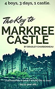 The Key to Markree Castle (Li & Lu Book 3) by [Charbonneau, Bradley]