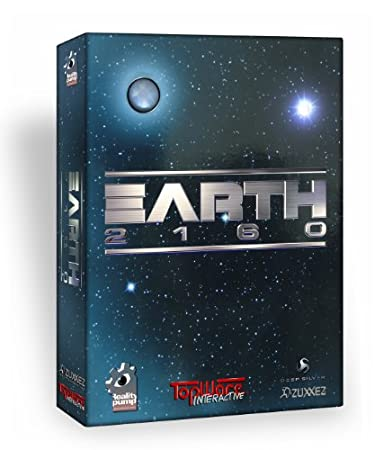Earth 2160 [Download]