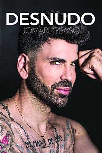 Desnudo (Spanish Edition) cover