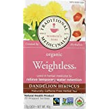 Traditional Medicinals Weightless, 20 tea bags, 40g