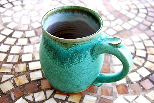 Turquoise Mug ()