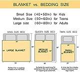 Grey's Anatomy Fleece Blanket Ultra-Soft Micro