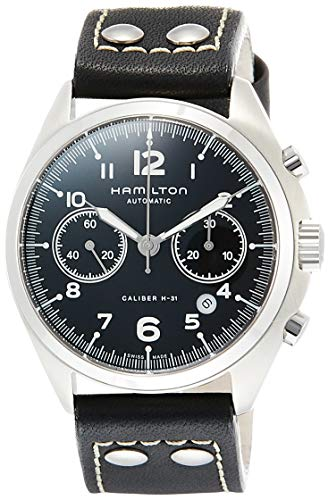 Hamilton Khaki Aviation Men's Automatic Watch H76416735