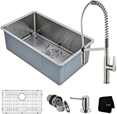 Best Kitchen Sinks 2018 - Uncle Paul\'s Top Choices