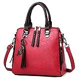 Vismiintrend Girls Women Top Handle Satchel Handbag Messenger Sling Bag | Diwali gift | New Year gift | Birthday Gift | Anniversary Gift | Sale