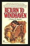 Return to Windhaven, Marie De Jourlet, 0523425945