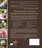 The Big Book of Homemade Products for Your