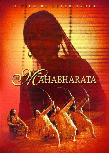 The Mahabharata by ALEXANDER,ERIKA