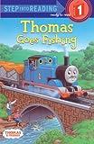 Thomas Goes Fishing, Wilbert V. Awdry, 1417777567
