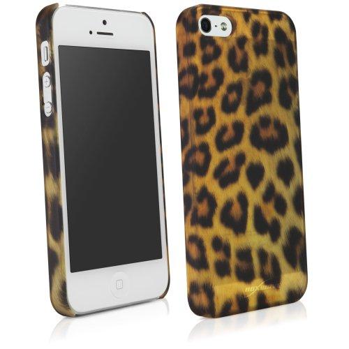 BoxWave Fierce Apple iPhone 5 Motif léopard