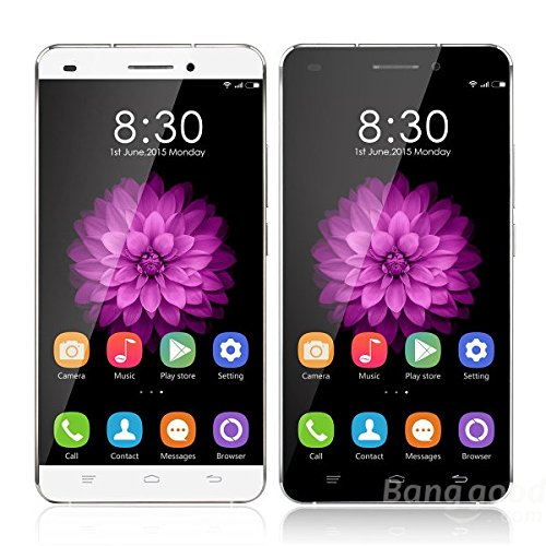 SUT OUKITEL U8 Universo grifo 5.5-Inch Android 5.1 MTK6735 ...