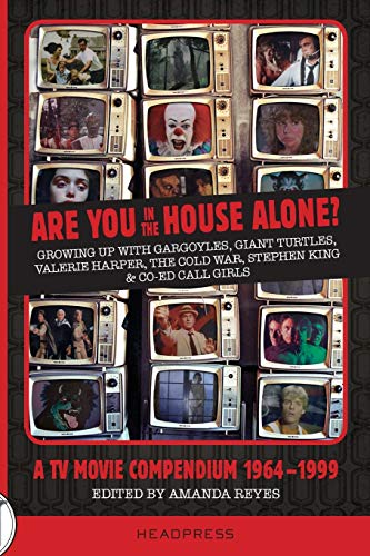 Are You In The House Alone?: A TV Movie Compendium 1964-1999 (The Twilight Zone Something In The Walls)