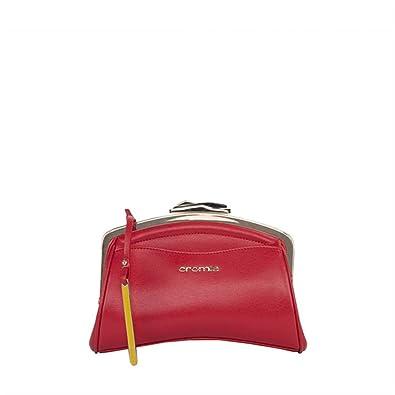 CromiaSac Rouge Bandoulière Femme Rouge Pour myIbfY76vg