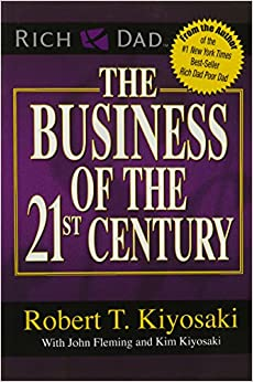 image for The Business of the 21st Century