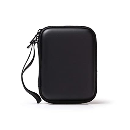Image Unavailable. not available for. Color: External Hard Drive Case Amazon.com: Portable Shell Carrying