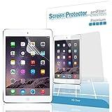 amFilm iPad Pro 9.7 inch/iPad Air Screen Protector HD Clear for Apple iPad Air 2, iPad Air, iPad Pro 9.7 inch 2016 (2-Pack)