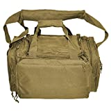 Explorer Range Bag Officer Tactical Assault Gun Pistol Shooting Ammo Accessories and Hunting Gear Sling Shoulder EDC Camera MOLLE Modular Deployment Compact Utility Military