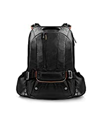 Everki Beacon Laptop Backpack with Gaming Console Sleeve, Fits upto 18-Inch (EKP117NBKCT)