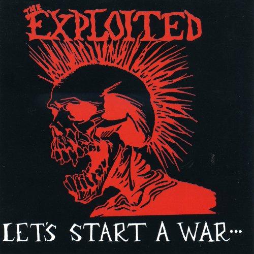 Let's Start A War... Said Magg...