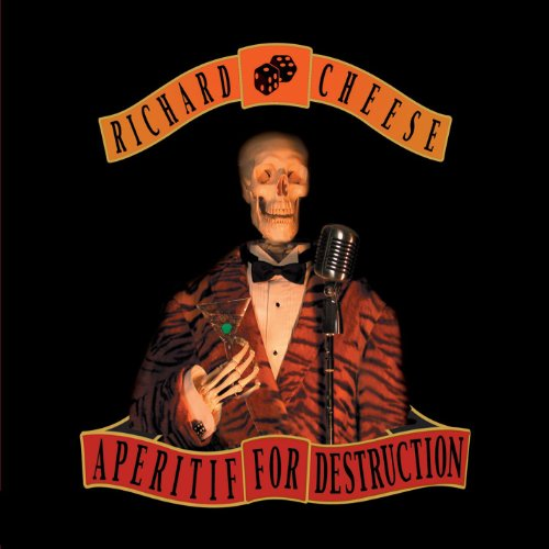 Aperitif For Destruction [Explicit]