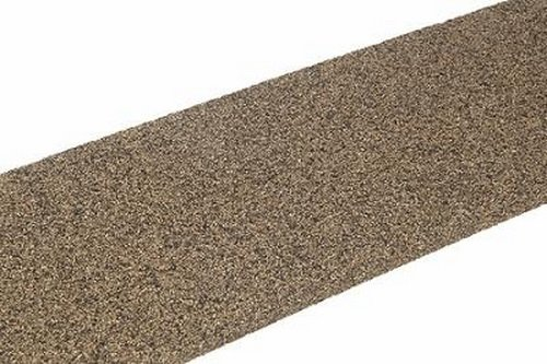 Midwest Products 3014 5mm Railroad Cork HO and O Sheets, 5 by 36-Inch