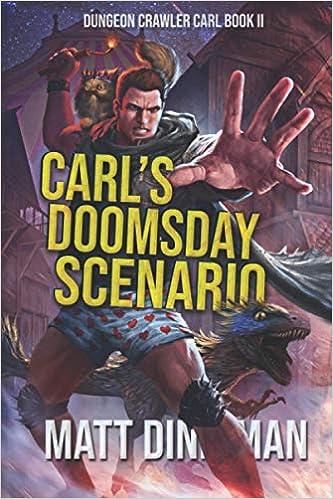 Carl's Doomsday Scenario
