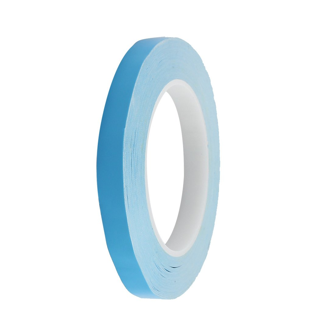 uxcell 12mm Width 25M Length Double Sided Thermal Adhesive Tape for LED Heatsink