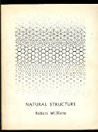Natural Structure: Toward a Form Language by…