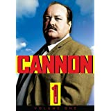 Cannon: Season 1, Vol. 1 by Paramount