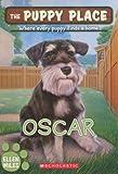 Oscar, Ellen Miles, 0606320032