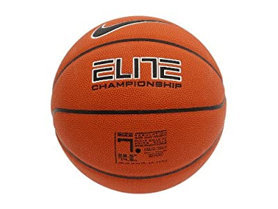 Nike Elite Championship 8-Panel Athletic Sports Equipment